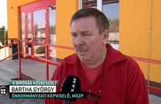 Nem engedte a bíróság a miskolci MSZP-s körzet megszüntetését