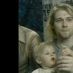 """""""Szeretünk és hiányzol"""" - Frances Bean Cobain is megemlékezett édesapjáról"""