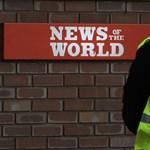 """Primitív módszerekkel dolgoztak a News of the World """"hackerei"""""""