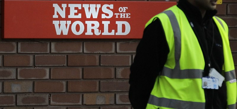 Új lap indul a szégyenében megszűnt News of the World helyett