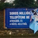 Négymilliárd forintot költött el két hónap alatt a kormány propagandára