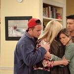 Fotó: Így néznek ki ma a Ross és Rachel lányát játszó ikrek