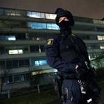 Kézigránát robbanhatott egy malmői rendőrőrsnél