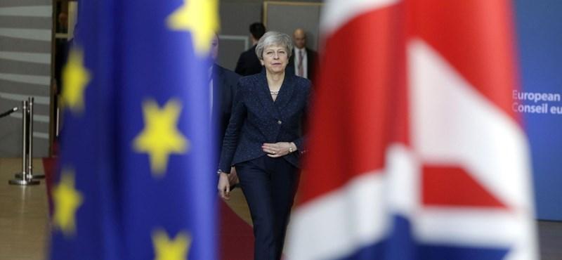 Bárki is jön Theresa May után, a Brexit csapdájában fog vergődni