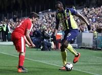 Újra szerződést ajánlott Usain Boltnak egy futballcsapat