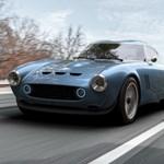 Élményautó állít emléket a legendás Ferrari 250 GTO-nak