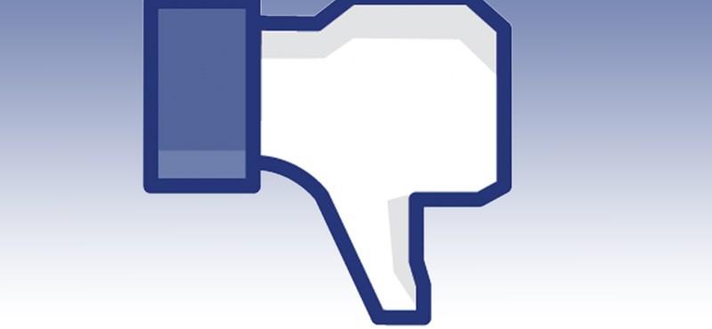 Akadozik a Facebook és eltűnt az egyik funkció
