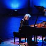 A zongoraművész Havasi Balázs cége 50 millió forintot kapott az MNB alapítványától