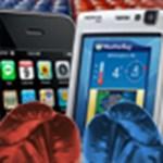 Egymásnak engedtük őket: iPhone vs. Nokia N95