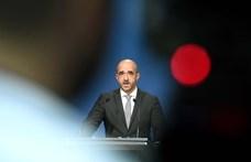 Kovács Zoltán nem tekinti újságírónak a Politico magyar származású alkalmazottját