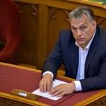 Orbán röhög a markába: Trumpnál kuncsorogjon Soros, ha bír