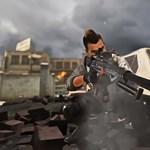 Minden mást kenterbe vert a mobilos Call of Duty, ömlik a pénz a fejlesztőkhöz
