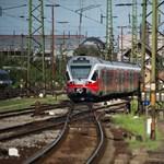 Letört áramszedő miatt késnek a vonatok