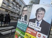 A győri MSZP volt alelnöke beállt a Fidesz jelöltje mellé