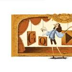 Miért pont ma van Molière a Google kereső főoldalán?