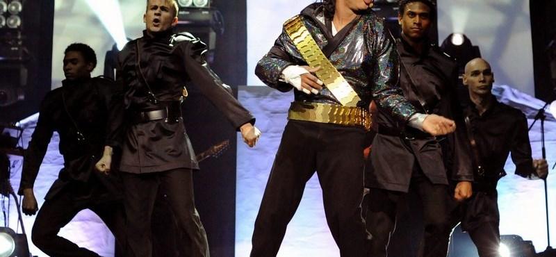 Visszafizetik a Michael Jackson tribute koncert jegyeinek árát