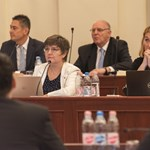 Baranyi Krisztinát egyetlen bizottságba sem szavazták be
