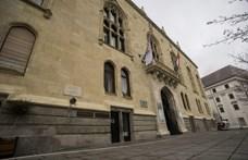 Nem erőlteti a kormány a minisztériumok Várba költözését