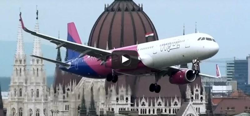 Újabb európai fővárosba indíthat járatot a Wizz Air