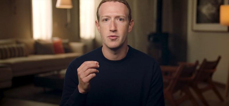 Mark Zuckerberg nem a Messengeren küldi a titkosított üzeneteit, más alkalmazást használ