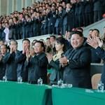 Még jobban megszorongatnák Kim Dzsong Un országát
