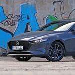 Mazda 3-teszt: nyomokban MX-5 életérzést tartalmaz