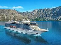 Norvégia lezárja fjordjait a környezetszennyező óriási üdülőhajók előtt