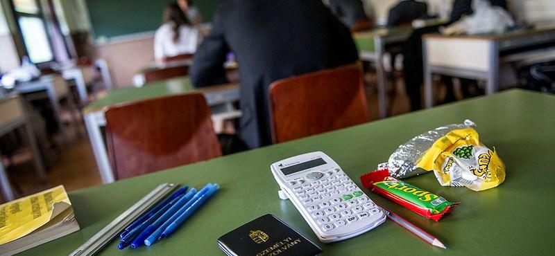 Itt vannak a 2019-es árak: 22 ezer forintot kell fizetni az érettségiért, ha már nem vagytok középiskolások