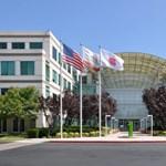 Azonosították az Apple főhadiszállásán talált halottat