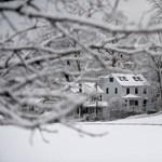 Durva viharokkal tért vissza a tél az Egyesült Államokba