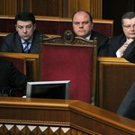 Lemondott az ukrán miniszterelnök