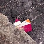 Megtalálhatták a Germanwings-katasztrófa másik fekete dobozának burkolatát