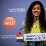 NVB: Koncz Zsófia törvénytisztelően kampányolt gyerekekkel
