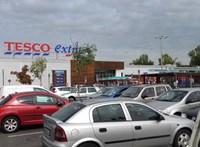 Elárulta a Tesco, mit tervez Magyarországon