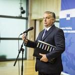 A volt NATO-főtitkár szerint Orbán azt tette, amit Európának kellene