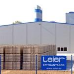 Ritka jó hír az építőiparból: új modern betongyárat avattak Pécsett