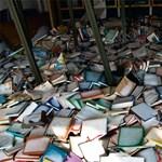 Megdöbbentő képek: így néznek ki az évek óta elhagyatott amerikai iskolák