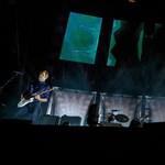 Palesztin zászlókat lengettek a Radiohead koncertjén