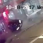 100 km/h-val száguldozott a városban, öt embert gázolt halálra az ukrán oligarcha lánya – videó