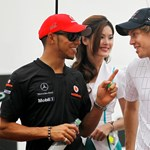 Forma-1: nem lesz Vettel-Hamilton pilótapáros a Red Bullnál