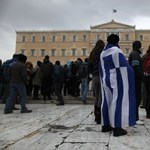 Rekordon a munkanélküliség Görögországban