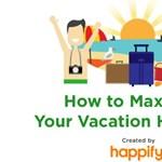 Hogyan tehetjük még emlékezetesebbé a nyaralást?