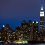 Szélenergiára állt át az Empire State Building