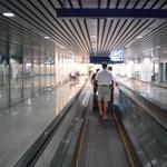 Hol van a világ tíz legjobb repülőtere?