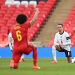 Nem fognak letérdelni Eb-meccseik előtt a magyar válogatott focistái