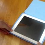 Részletes bemutató az Apple új Smart Case tokjáról [videó]