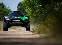 Ilyen autókkal mennek majd az Extreme E-ben: a Himaláján, a Déli-sarkon, az Amazonasnál