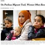 A washingtoni magyar nagykövetet küldték a NYT-ra
