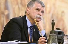 Kövér László: Gyurcsány a sérült rendőr betegágya helyett inkább a ravatalánál szeretett volna ott lenni