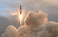 Fellőtték a két magyar műholdat